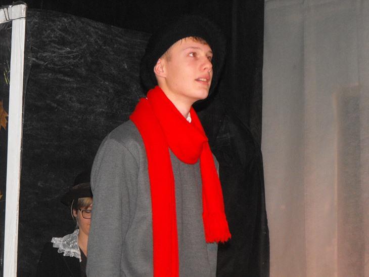 Salomėja Nėris 2015