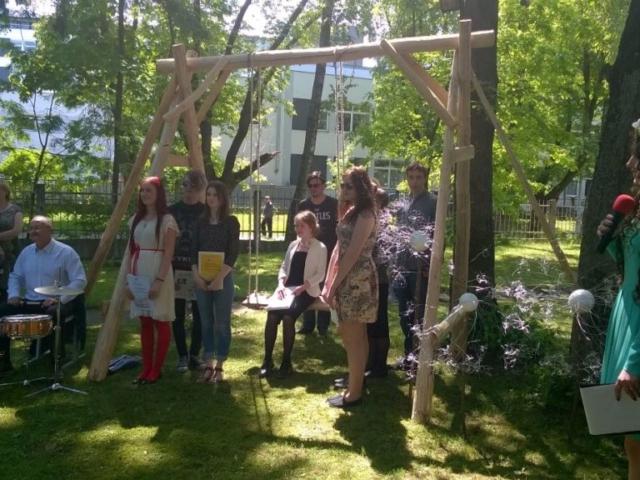 Poezijos pavasaris 2016