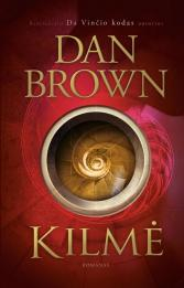 Dan Brown. Kilmė